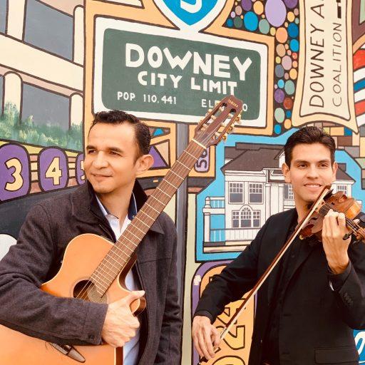 Adagio Duo - Guitar and Violin
